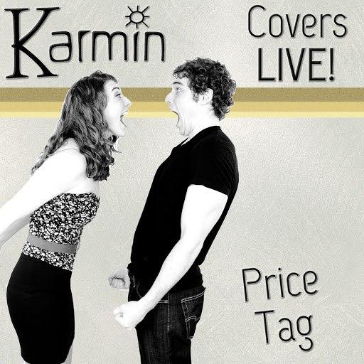 Karmin альбом Price Tag (Original by Jessie J feat. B.o.B.)