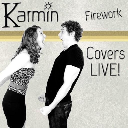 Karmin альбом Firework (Live) [Original by Katy Perry]