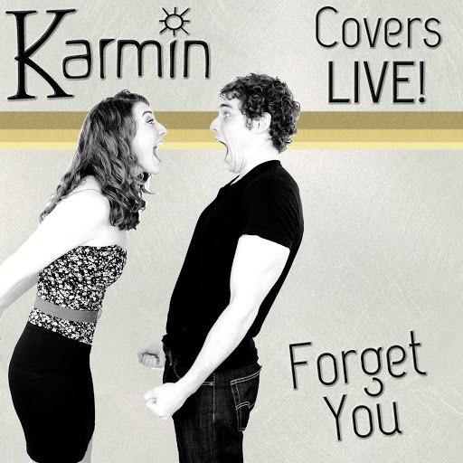 Karmin альбом Forget You (Original by Cee Lo Green)