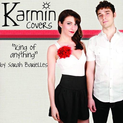 Karmin альбом King of Anything [originally by Sara Bareilles]