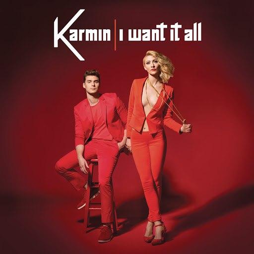 Karmin альбом I Want It All