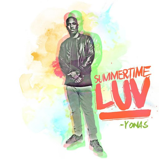 Yonas альбом Summertime Luv