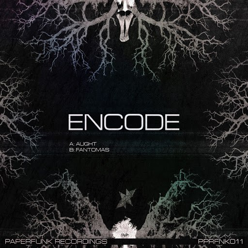 Encode album Aught EP