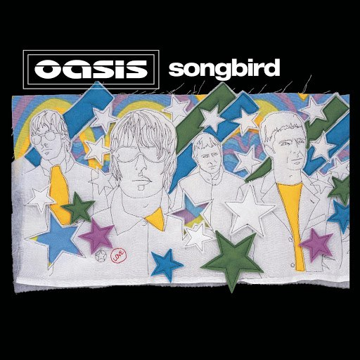 Oasis альбом Songbird