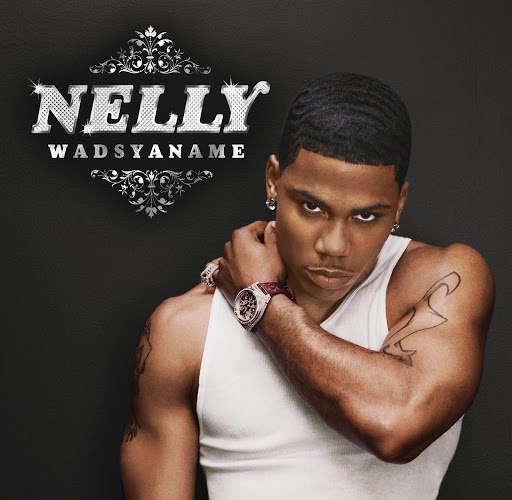 Nelly альбом Wadsyaname (Int'l 2Trk)