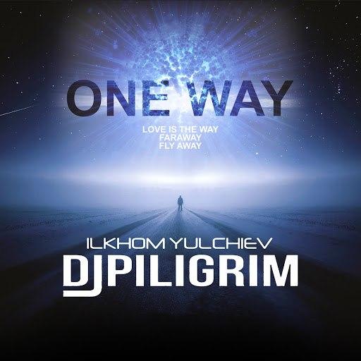 DJ Piligrim альбом One Way