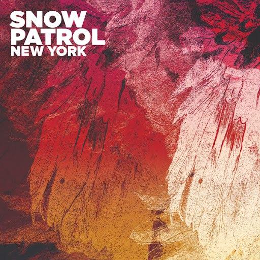 Snow Patrol альбом New York