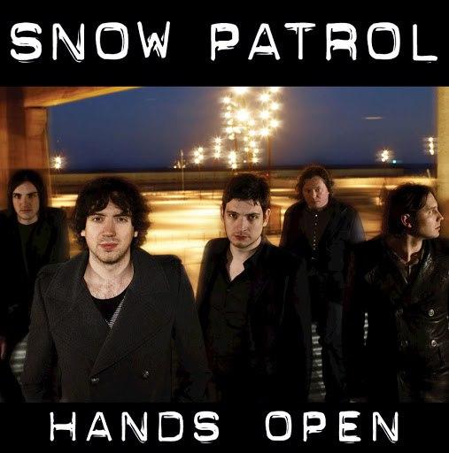 Snow Patrol альбом Hands Open