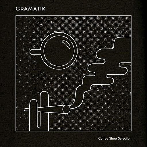 Gramatik альбом Coffee Shop Selection