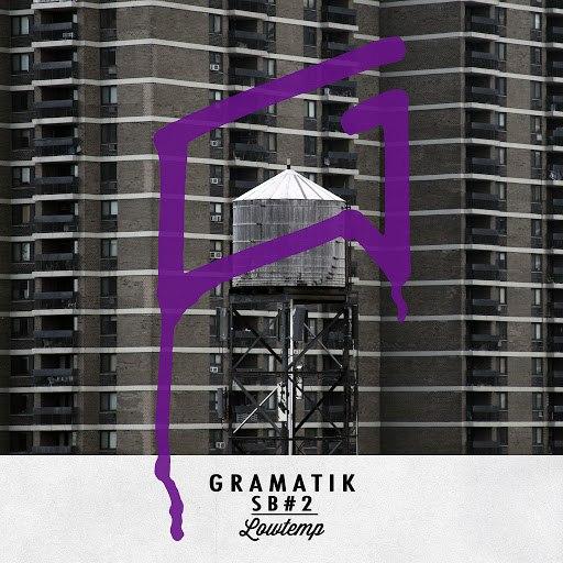 Gramatik альбом SB2