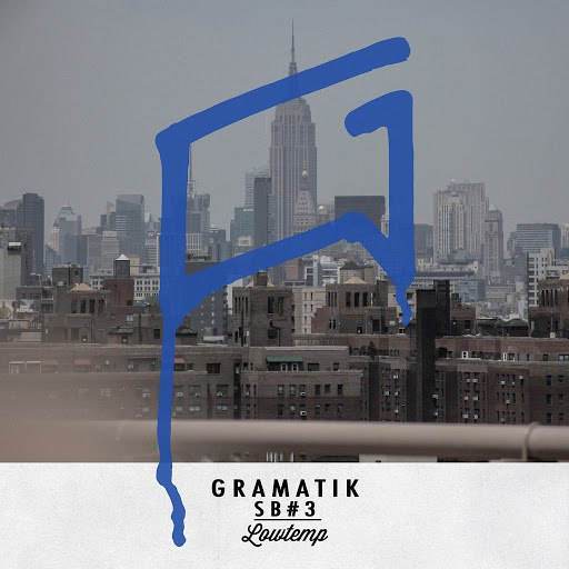 Gramatik альбом SB3