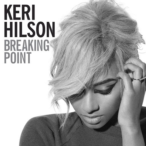 Keri Hilson альбом Breaking Point