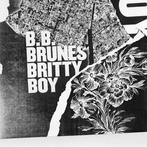 BB Brunes альбом Britty Boy