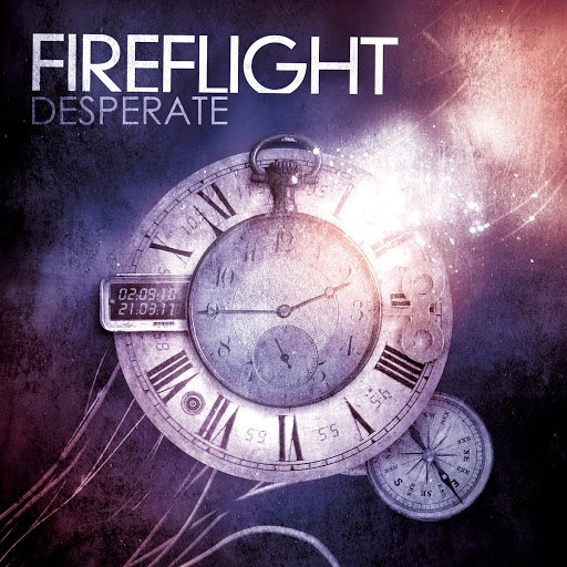 Fireflight альбом Desperate