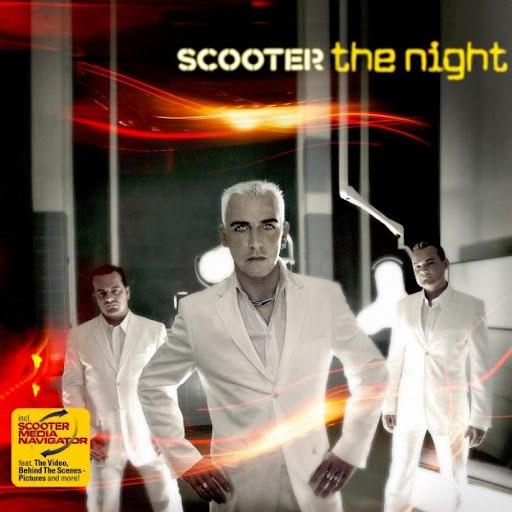 Scooter альбом The Night