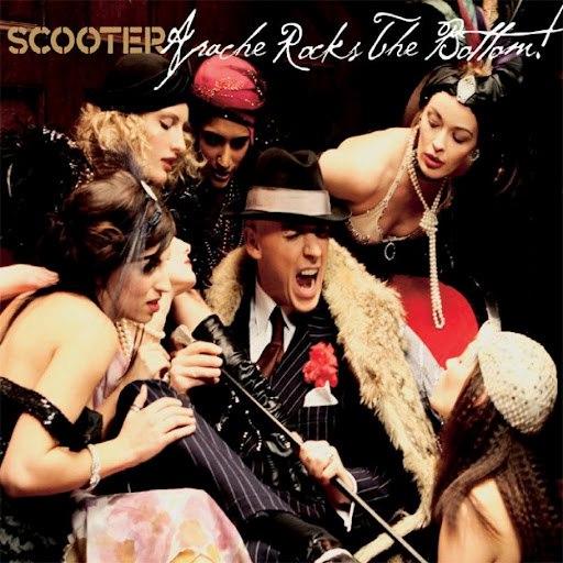 Scooter альбом Apache Rocks The Bottom!