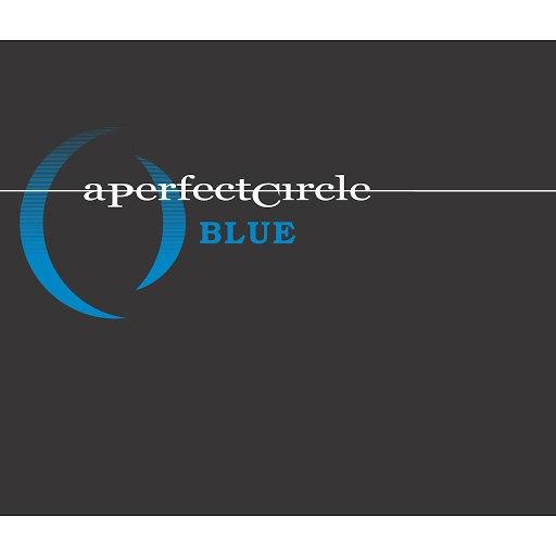 A Perfect Circle альбом Blue
