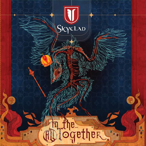 Skyclad альбом In The... All Together
