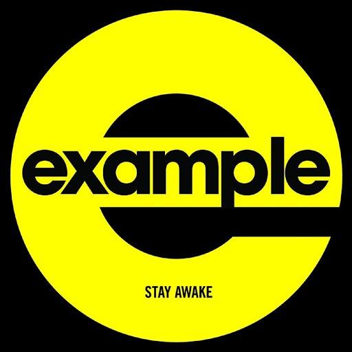 Example альбом Stay Awake