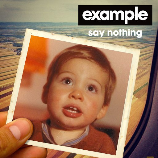 Example альбом Say Nothing (Remixes)
