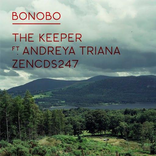 Bonobo альбом The Keeper