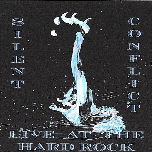 Bonobo альбом Silent Conflict (Live @ The Hard Rock Cafe)