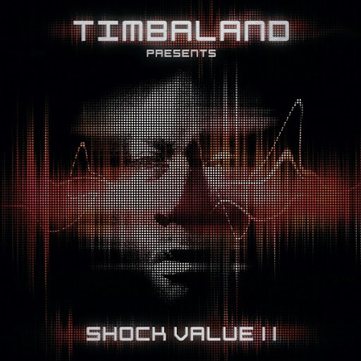 Timbaland альбом Shock Value II (Deluxe)