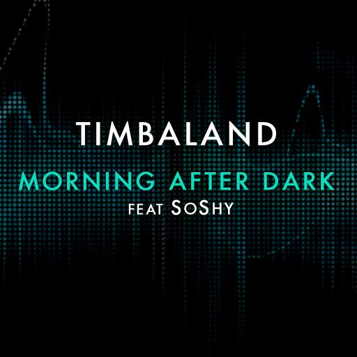 Timbaland альбом Morning After Dark (Featuring SoShy)