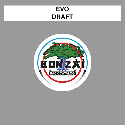 EVO альбом Draft