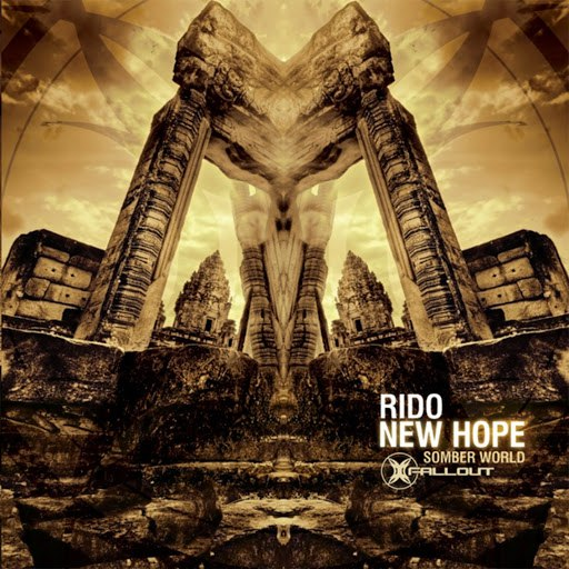 Rido альбом New Hope / Somber World