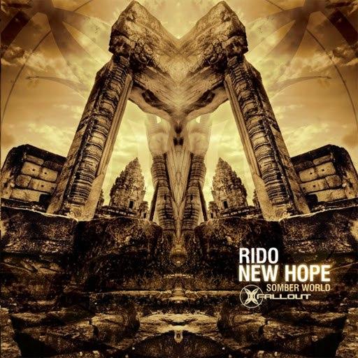 Rido album New Hope / Somber World