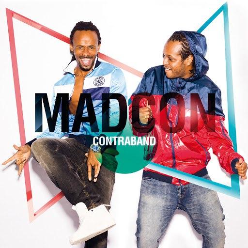 Madcon альбом Contraband