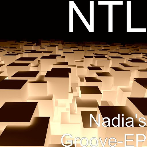 NTL альбом Nadia's Groove - EP