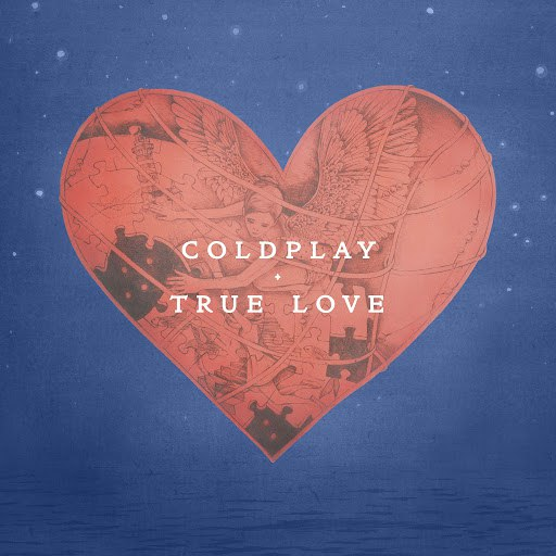 Coldplay альбом True Love