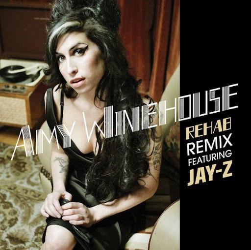 Amy Winehouse альбом Rehab (Remix Featuring Jay-Z) Edited Version