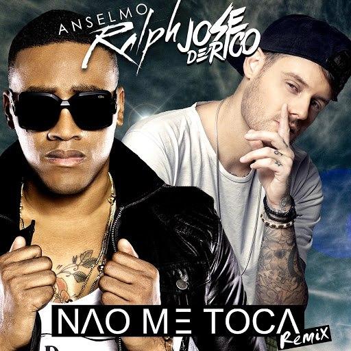 Anselmo Ralph альбом Não Me Toca (Remix)