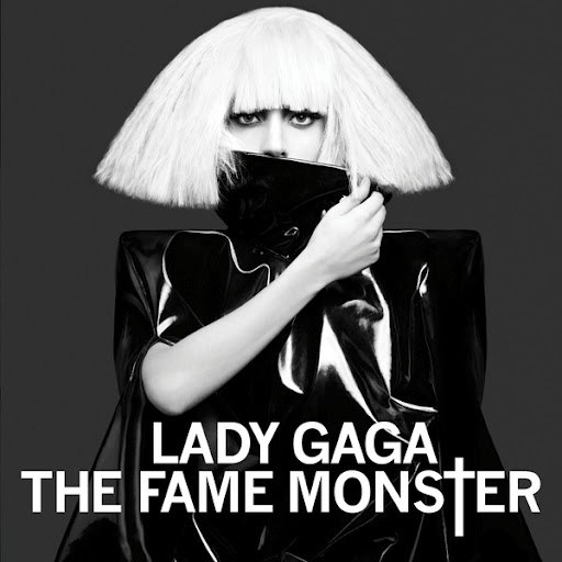 Lady Gaga альбом The Fame Monster (Deluxe)