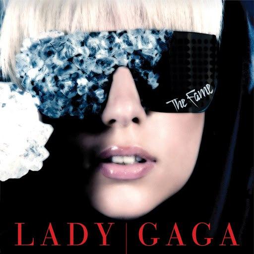 Lady Gaga альбом The Fame