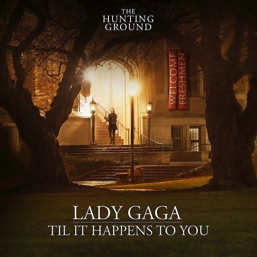 Lady Gaga альбом Til It Happens To You