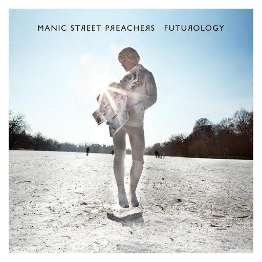 Manic Street Preachers альбом Futurology (Deluxe)