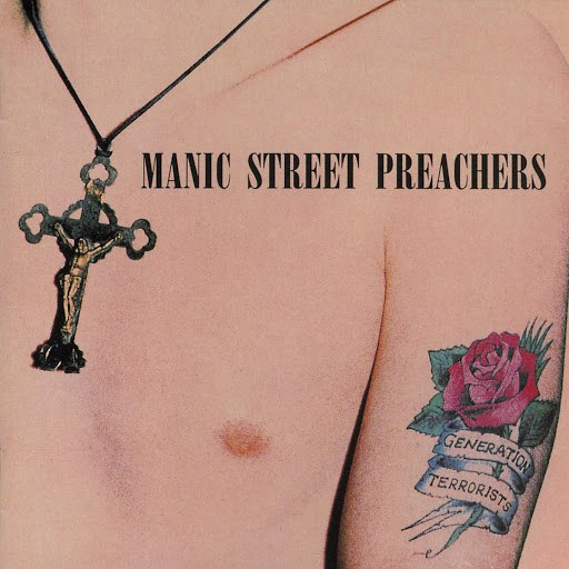 Manic Street Preachers альбом Generation Terrorists