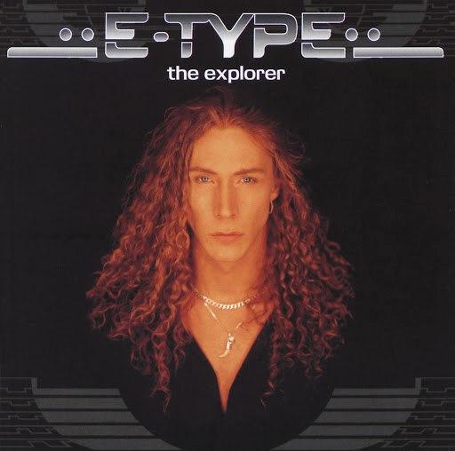 E-type альбом The Explorer