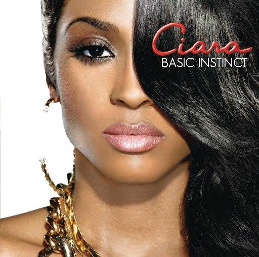 Ciara альбом Basic Instinct