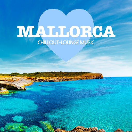 Various Artists альбом Mallorca Chillout Lounge Music: 200 Songs