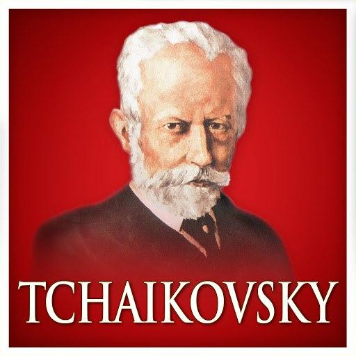 Various Artists альбом Tchaikovsky (Red Classics)