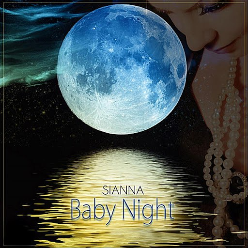 Sianna album Baby Night (Extended Version)