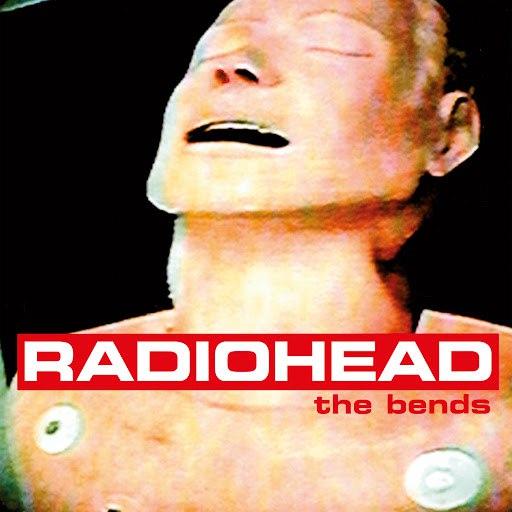 Radiohead альбом The Bends