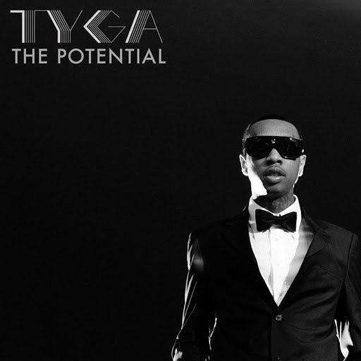 Tyga album The Potential