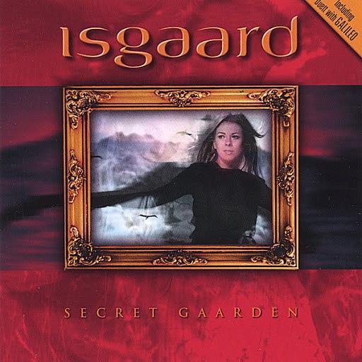 Isgaard альбом Secret Gaarden
