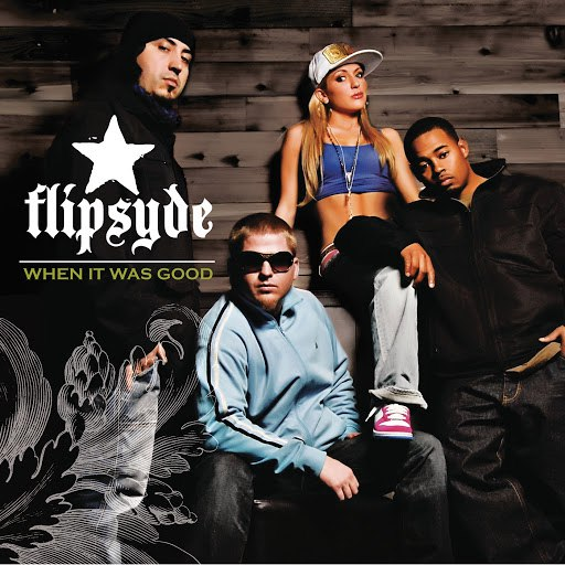 Flipsyde альбом When It Was Good